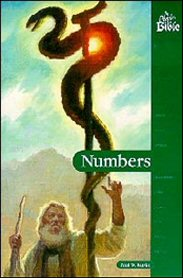The People's Bible: Numbers
