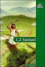 The People's Bible: 1, 2 Samuel