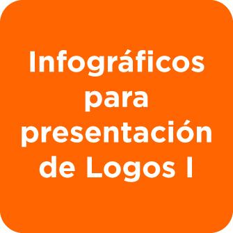 Infográficos para presentación de Logos I