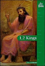 The People's Bible: Kings