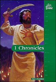 The People's Bible: 1 Chronicles
