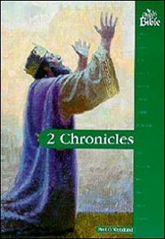 The People's Bible: 2 Chronicles