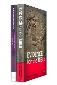 Day One Bible Collection (2 vols.)