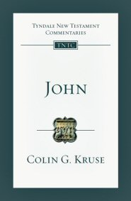 John: An Introduction and Commentary