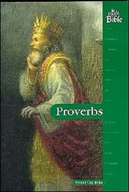 The People's Bible: Proverbs