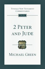 Michael P. Green, Tyndale New Testament Commentaries (TNTC), InterVarsity Press, 1987, 208 pp.