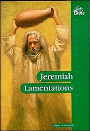 The People's Bible: Jeremiah, Lamentations