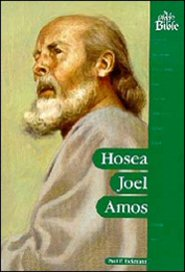 The People's Bible: Hosea, Joel, Amos