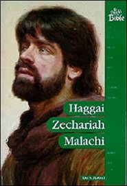 The People's Bible: Haggai, Zechariah, Malachi