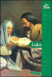 The People's Bible: Luke