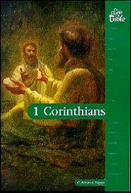 The People's Bible: 1 Corinthians