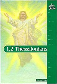 The People's Bible: Thessalonians