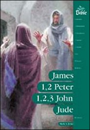 The People's Bible: James, Peter, John, Jude