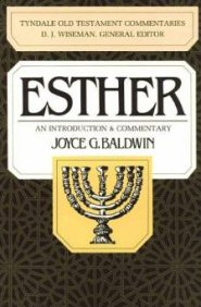 Esther: An Introduction and Commentary, 1st ed.