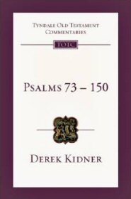 Psalms 73–150: An Introduction and Commentary