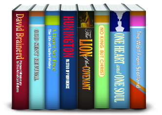 Welwyn Biography Series (8 vols.)