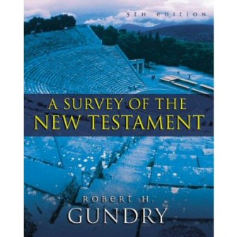 soma in biblical theology gundry robert h