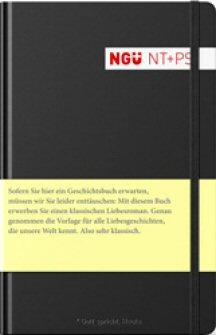 Neue Genfer Übersetzung: Neues Testament und die Psalmen (NGÜ)