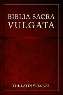 Biblia Sacra Vulgata: Psalmi iuxta Hebraicum et Varia Lectio