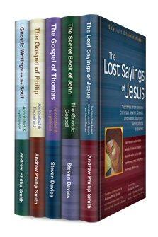 Gnostic Studies Collection (5 vols.)