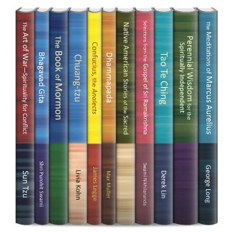 Religious Studies Collection (11 vols.)