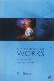 God's Book of Works: The Nature and Theology of Nature