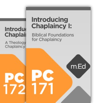 Mobile Ed: Chaplaincy Bundle (2 courses)