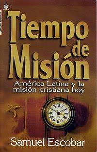 Tiempo de misión