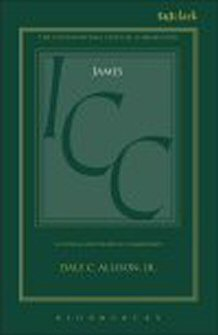 A Critical and Exegetical Commentary on The Epistle of James