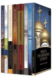 Ancient Faith Introductions Collection (8 vols.)