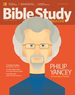 Bible Study Magazine—January–February 2015 Issue