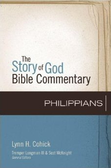 Story of God Bible Commentary: Philippians