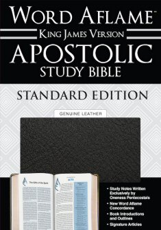 The Apostle's Doctrine - Apostolic