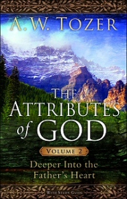 The Attributes of God, Volume 2