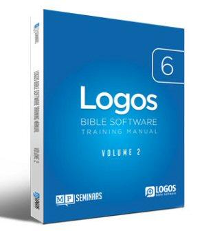 Logos 6: Training Manual Volume 2