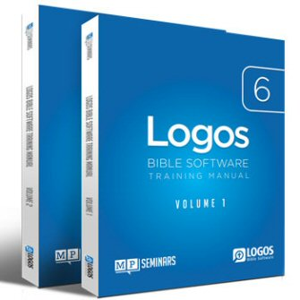 Logos 6: Training Manual Volumes 1 & 2