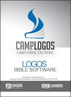 Camp Logos 1 (Logos 6)