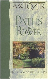 Paths to Power: Living in the Spirit's Power