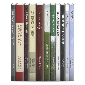 Founders Press Ministry Collection (11 vols.)