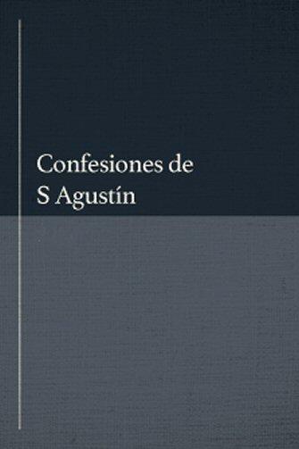 Confesiones de S Agustín (2 vols.)