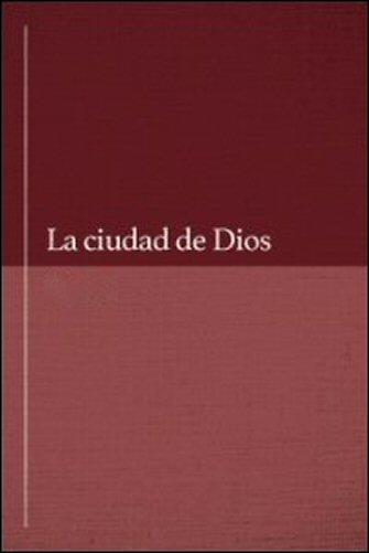 La ciudad de Dios (4 vols.)