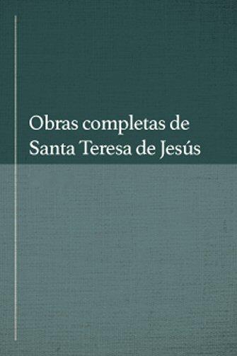Obras completas de Santa Teresa de Jesús (3 vols.)