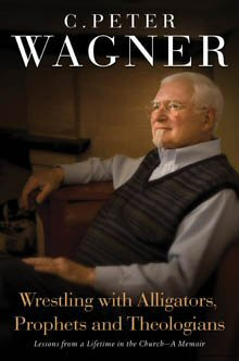 Wrestling with Alligators, Prophets and Theologians: Lessons from a Lifetime in the Church—A Memoir