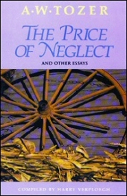 The Price of Neglect: And Other Essays