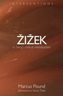 Žižek: A (Very) Critical Introduction