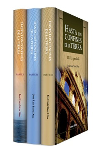 Hasta los confines de la tierra (3 vols.)