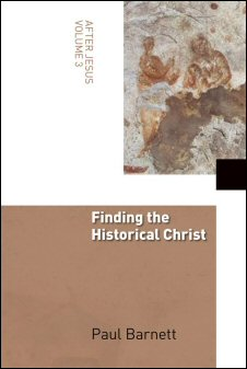 Finding the Historical Christ