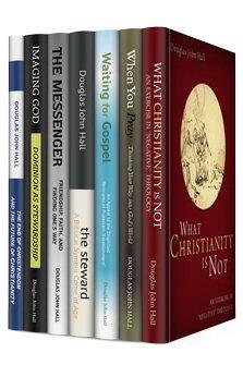 Select Works of Douglas John Hall (7 vols.)