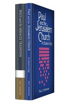 Select Works of Paul J. Achtemeier (2 vols.)