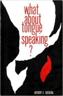 What about Tongue-Speaking?
